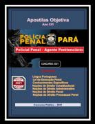 POLICIAL PENAL -  AGENTE PENITENCIÁRIO - PARÁ - Apostila PDF - 2.1