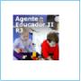 AGENTE EDUCADOR - SME - RJ 2015 - Apostila Completa em PDF