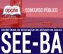 Apostila Concurso PROFESSORES - SEE - BA