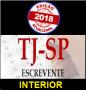 Apostila em PDF-Concurso Escrevente Téc. Judiciário – TJ São Paulo 2018