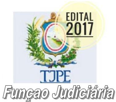 Apostila completa em PDF - TJ PERNAMBUCO - Técnico Judiciário - Função JUDICIÁRIA  - Apostilas Objetiva