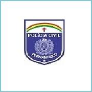 Apostila completa Polícia Civil-PERNAMBUCO-AGENTE e ESCRIVÃO-2016  - Apostilas Objetiva