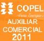 Apostila Concurso AUXILIAR COMERCIAL -COPEL/Paraná - 2011   - Apostilas Objetiva