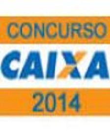 Apostila Concurso Caixa Econômica Federal 2014 Técnico Bancário Novo  - Apostilas Objetiva