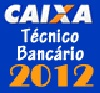 Apostila Concurso Caixa Econômica Federal - Técnico Bancário CEF 2012
