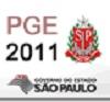 Apostila Concurso PGE Procuradoria Geral do Estado SP  - Apostilas Objetiva