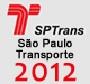 Apostila Concurso SPTrans São Paulo Transporte 2012  - Apostilas Objetiva
