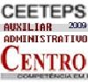 CEETEPS /SP - AUXILIAR ADMINISTRATIVO 2009