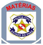 INVESTIGADOR  e ESCRIVÃO - Polícia Civil Pará - Apostila - em PDF-2020-2021  - Apostilas Objetiva