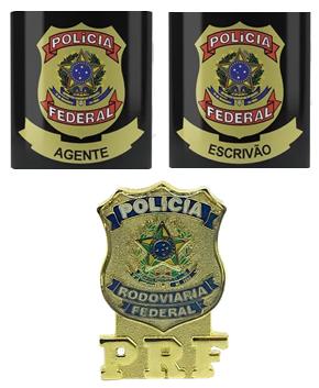 POLICIA FEDERAL e POLÍCIA RODOVIÁRIA - Apostilas em PDFs-Concursos-2021  - Apostilas Objetiva