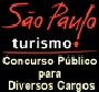 SÃO PAULO TURISMO S/A  - Apostilas Objetiva