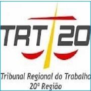 TRT-SERGIPE-Apostila Concurso TRT 20ª Região-2016 - Técnico Judiciário  - Apostilas Objetiva