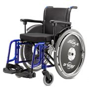 Cadeira de Rodas Ágile Jaguaribe