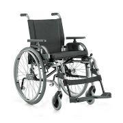 Cadeira de Rodas Taipu Jaguaribe