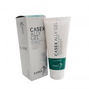 Casex Hidrogel Amorfo com Alginato 85g- c/04 unidades