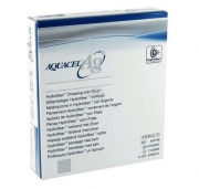 Curativo Aquacel AG Convatec 10x10 - Kit c/10 Unidades
