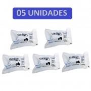 Curativo Bota de Unna Curatec 10,2cmX9,14m- Kit c/05 unidades