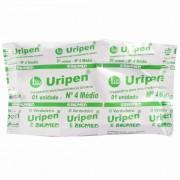 Dispositivo Para Incontinência Urinária Uripen N4 100 Und
