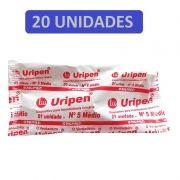 Dispositivo Para Incontinência Urinária Uripen N5 20 Und
