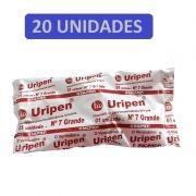 Dispositivo Para Incontinência Urinária Uripen N7 20 Und