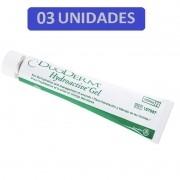 Duoderm Hidroativo Gel Convatec 30 gramas com 03 Unidades