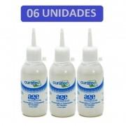 Kit 6 Unidades Óleo de Girassol Curatec AGE 200ml