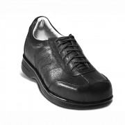 Sapato para Diabético Sannabem Buddy 5038 Preto