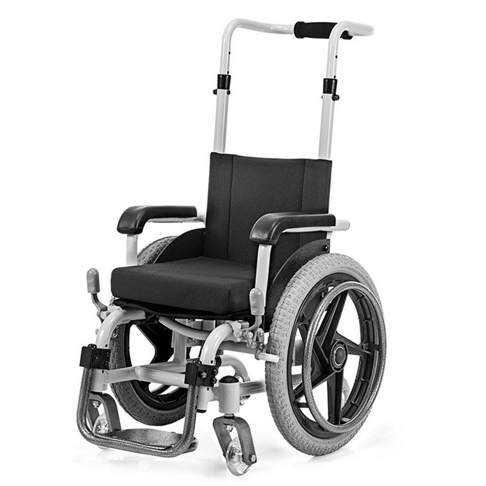 Cadeira de Rodas Ágile Baby Jaguaribe