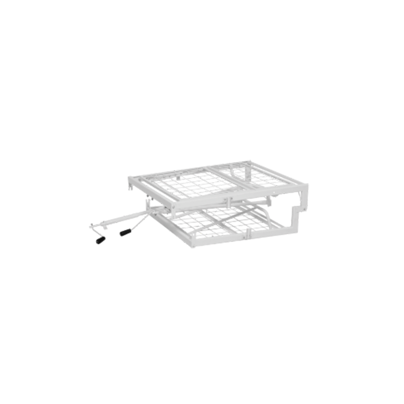 Cama fawler com duas manivelas  - MR105 Renovar
