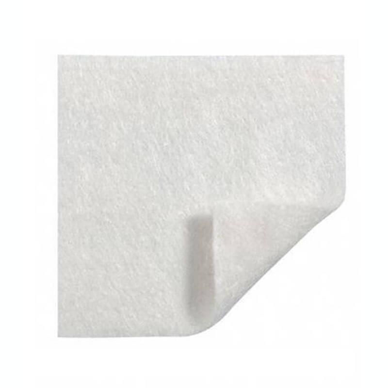 Curativo Aquacel de Hidrofibra Convatec 10x10