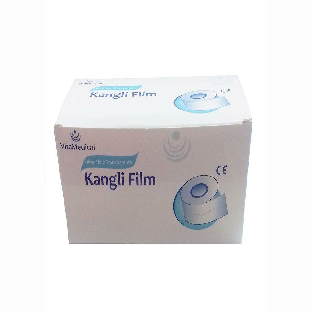 Curativo Filme Transparente Kangli Film 10cmX10m