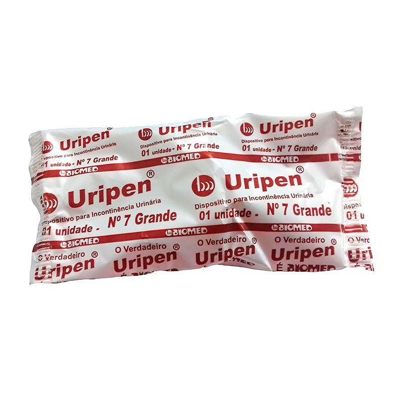 Dispositivo Para Incontinência Urinária Uripen N7