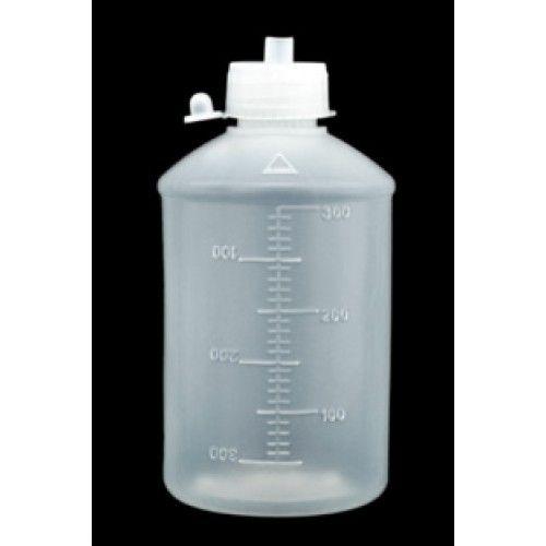 Frasco de nutrição enteral - Biobase 300ml 50 unidades