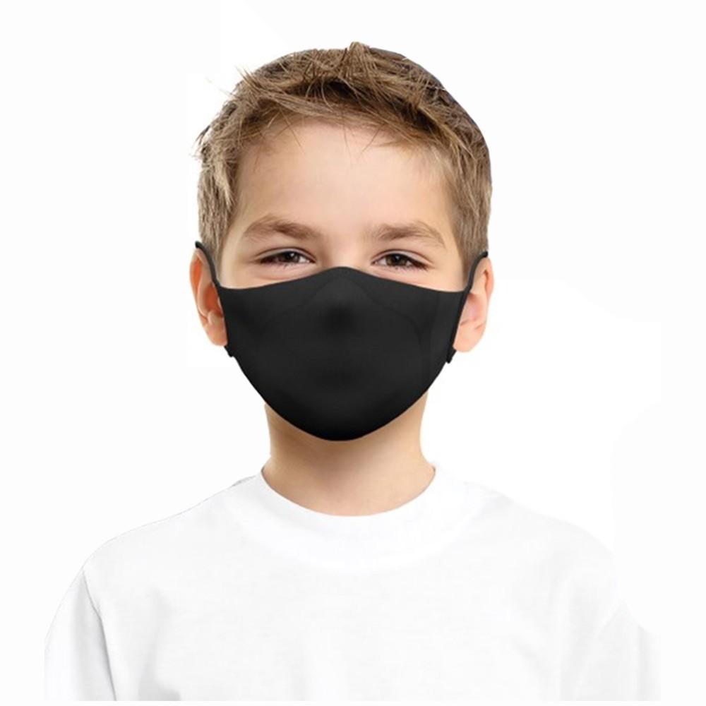 Máscara Reutilizável com Alça Sigvaris Tamanho P Preta 2 unidades
