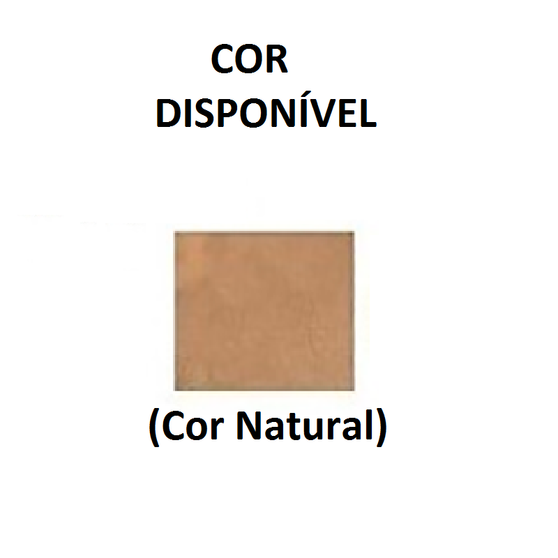 Meia Sigvaris Audace 3/4 Suave Compressão Cor Natural
