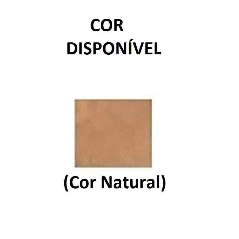 Meia Sigvaris Audace 7/8 Suave Compressão Cor Natural