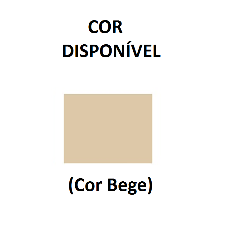 Meia de Compressão Sigvaris Casual 3/4 30-40mmHg Cor Bege
