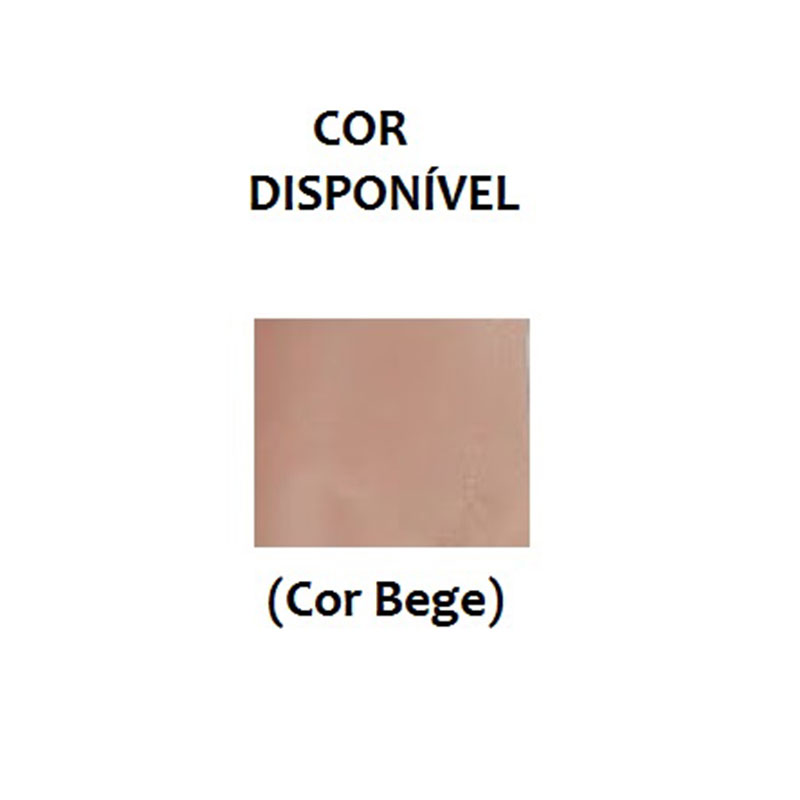 Meia de Compressão Venosan Ultraline 7/8 20-30mmHg Cor Bege