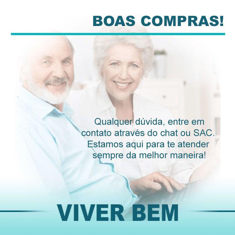 Meia Sigvaris 3/4 Select Comfort Premium 30-40mmHg Cor Natural