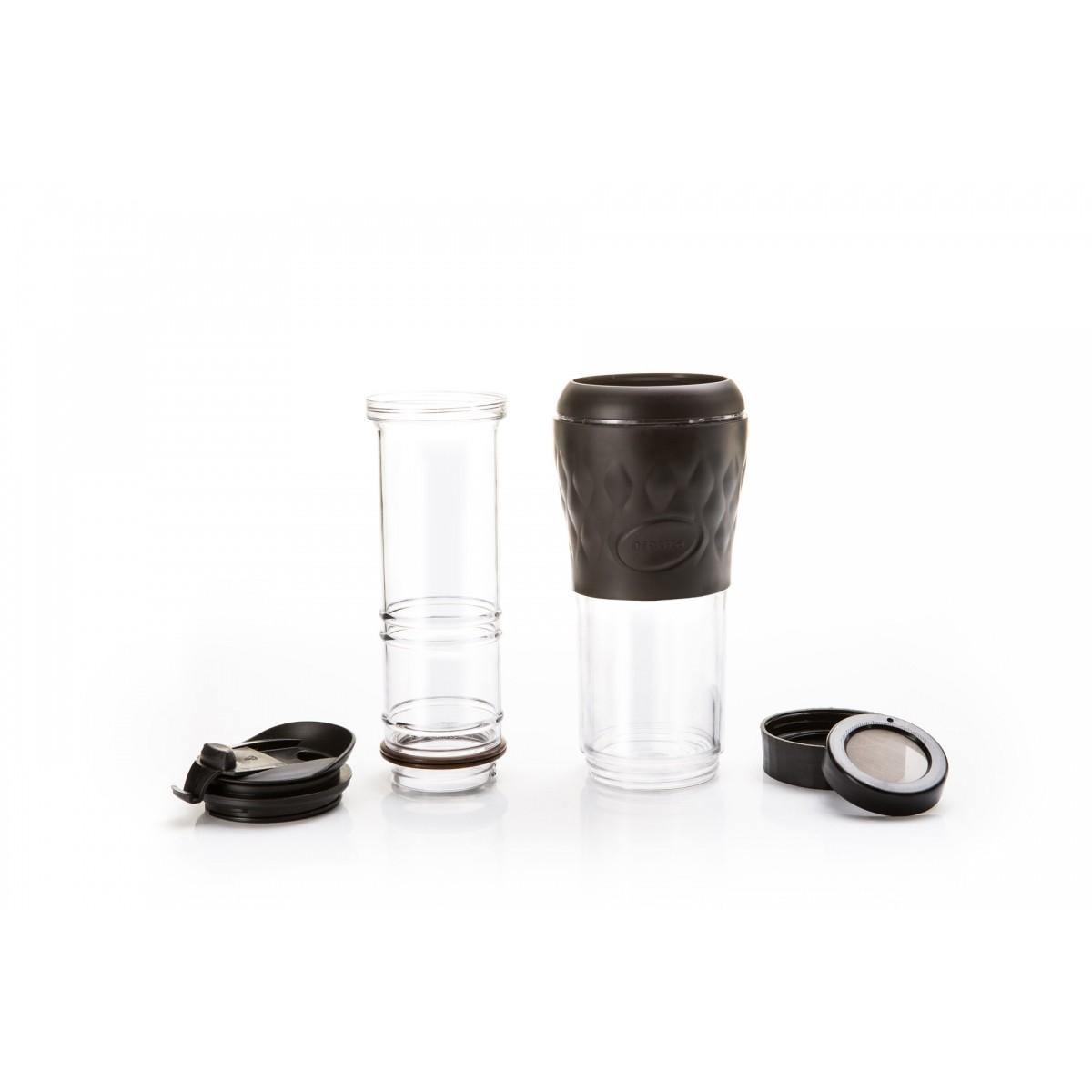 Cafeteira e infuseira para chás - PRESSCA