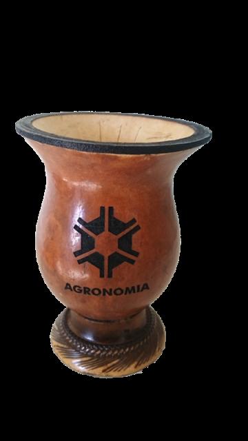 Cuia de Porungo  Agronomia