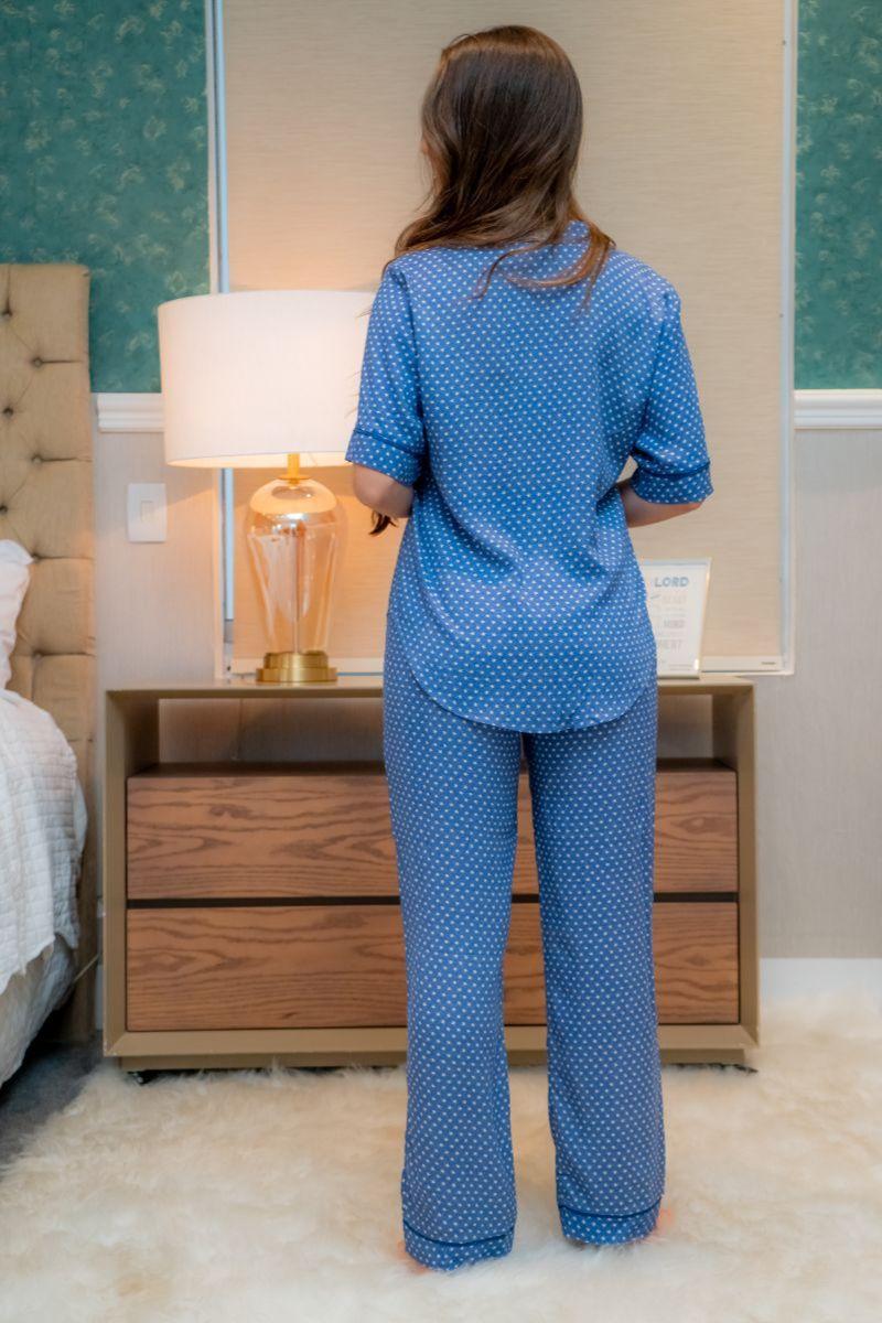 93142-pijama em viscose ( sem elastano)