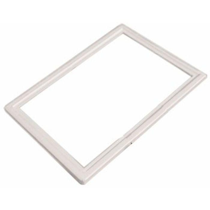 Frame Moldura Branco A3