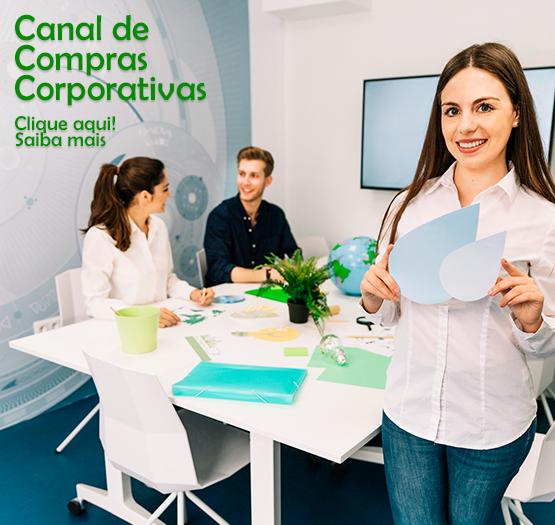 Canal de Compras Corporativas - Clique Aqui!