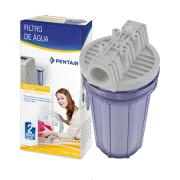 Filtro Pou 7´ Transparente Filter Flux - Filtro - 907-0008