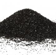 Carvão Ativado Granulado 20X50 Com Prata 30 Kg - C2050T/Ag