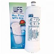 Refil Mac Flow - 96 Por Cento Ação Bacteriológica - Wfs 024