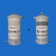 Refil Serbran I + III