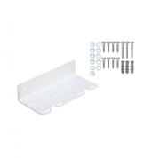 Suporte Duplo 20 Aço Branco - Sup500D