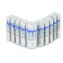 Elemento Filtrante Aquaplus 200 Carvão Ativado (GAC) - Kit com 10 unidades